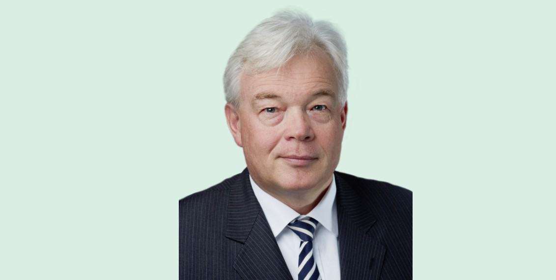 Alexander Wessels, Accsys Non-Executive Director